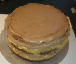 Torte Lambada Variation