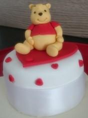 Torte Winnie Pooh