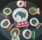 Schneekugel Kekse Snowglobe Cookies.jpg