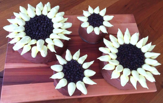 Torte Sonnenblume Motivtorte.jpg