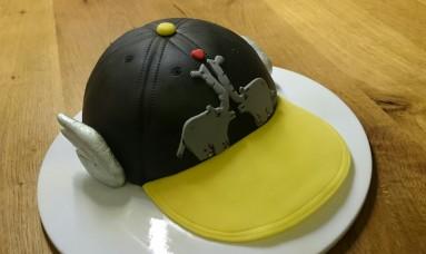 Ottifanten Motivtorte 3D Torte Kappe.jpg