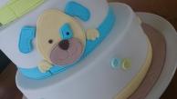 Torte Taufe Junge Hund.jpg