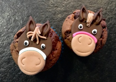Pony Muffin